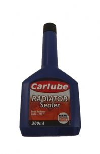 Radiator Leak Sealer